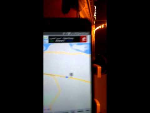 Bahrain Speed Camera application
