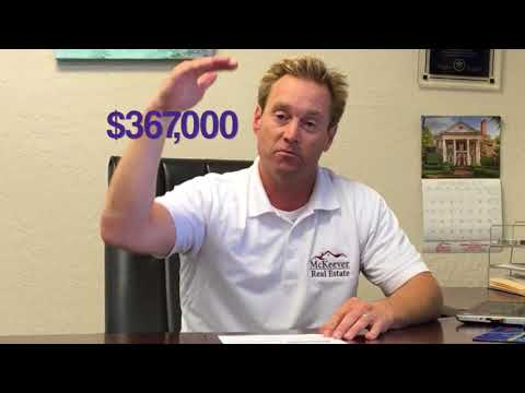 Vlog# 9: What's the Average Sold Home Price in Stockton California - August 2017 Real Estate
