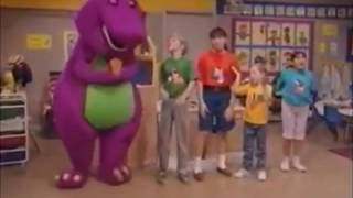 Songs Only Barney And Friends Season Episode 5 Eat, Drink And Be Healthy