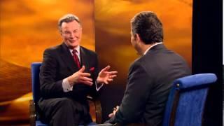 Leaders on Leadership: J. Patrick Doyle