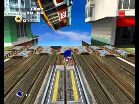 Let's Play Sonic Adventure 2 Battle: Hard Mode Part 2