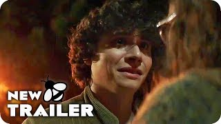 SCARY STORIES TO TELL IN THE DARK Super Bowl Trailer (2019) Guillermo del Toro Horror Movie