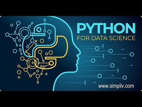 Spark for Data Science with Python | Big Data Training | Simpliv
