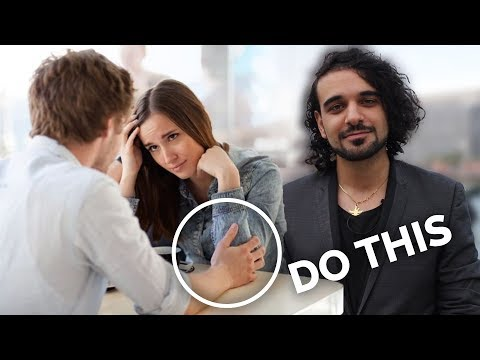 How to Get a Guy to Chase You (3 Explosive Mindsets) - Ask Harvey #42  + Announcement