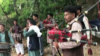 Pakistan AZAD KASHMIR DHOL BEAT