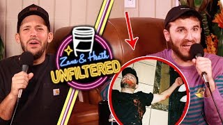 What Really Happened at Zane's Birthday Party - UNFILTERED #12