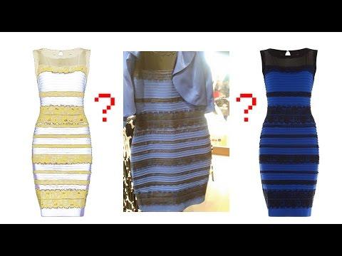 The Dress Is Blue And Black For Fcks Sake Heres Proof Mashable