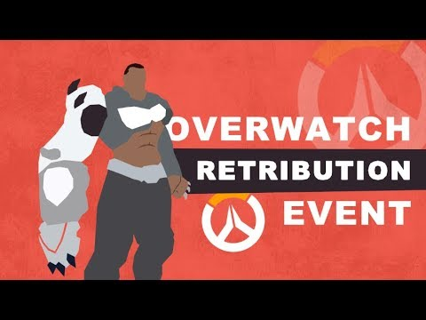 The Overwatch Retribution Event described in 3 minutes