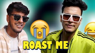 I GOT ROASTED BY TRIGGERED INSAAN !! FUNWITHSUBS EP-01