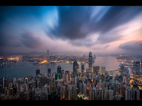 How to find the BEST sunrise spot in Hong Kong (in 4K!)