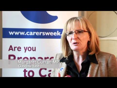Carers Week 2013 Photocall with MPs