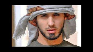 أجمل 10 رجال في العالم العربي