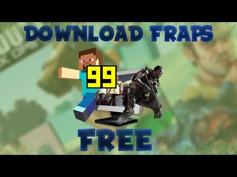 download fraps full version 2018