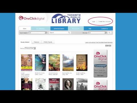Introduction to Downloads and eBooks