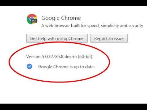 How to turn off/disable Google chrome Automatic Updates
