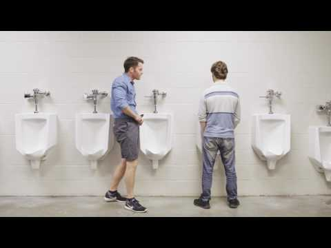 Restroom Manners | Solve Your Own Problems | Roto-Rooter