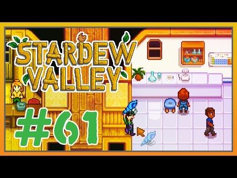 Stardew Valley - #61 - The Pendant!
