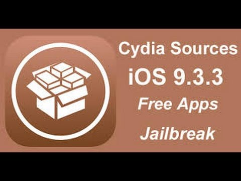 More Cydia 9.3.3 Sources