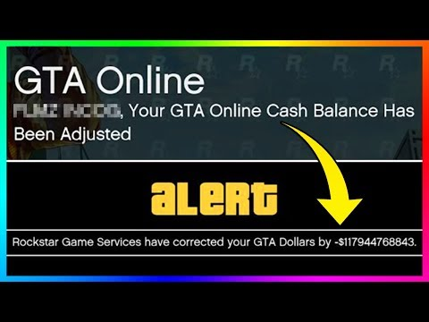 WARNING! - A Ban Wave & Money Wipe Is Coming To GTA Online - How To Stay Safe Before The Next DLC!