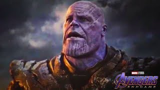 Download MARVEL Reveals Why Thanos HAD To Be KILLED In The Opening of AVENGERS ENDGAME Video