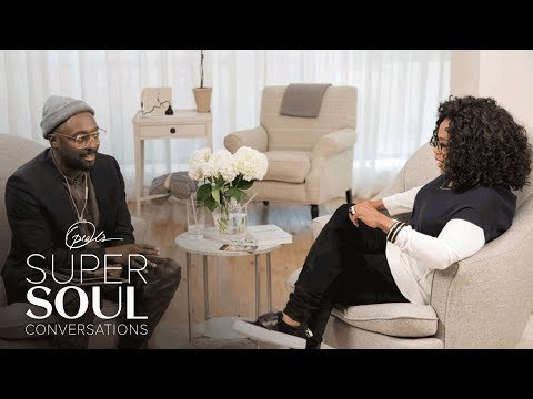 How Oprah Inspired Will.i.am to Put 60 Kids Through College | SuperSoul Conversations | OWN