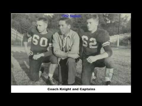 Old Cordova Football Photos