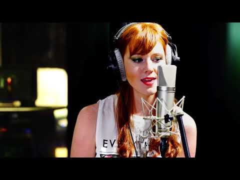 Hold Back The River, James Bay cover by Samantha Tring   Music Live Lounge   Creative Force Dubai