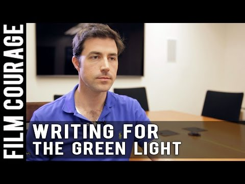 Writing for the Green Light: How to Make Your Script the One Hollywood Notices by Scott Kirkpatrick