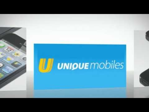 Cheap Mobile Phones Australia | Unique Mobiles