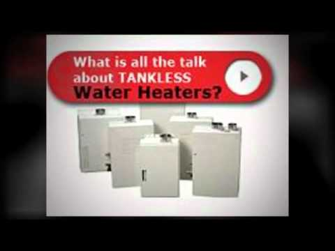 City Wide Water Heater Service Experts