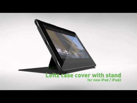 Leitz Complete - iPad Case