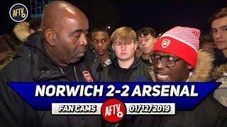 Norwich 2-2 Arsenal | Arteta Would Bring Us Attractive Football, Allegri Wont (Tade)