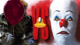 Download pennywise vs pennywise in HD Mp4 3GP Video and