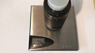 Nikon NIKKOR 70-300 mm AF-P VR - 5 things you might want to know about new Nikon leans