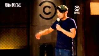 Luiki Wiki - Comedy Central Standup 2015