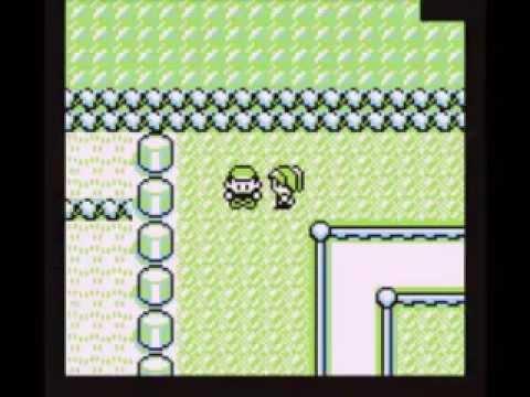 Pokemon Blue How To Get A Growlithe No Cheats, Glitch