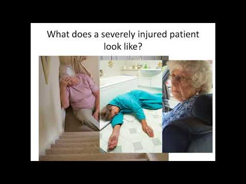 St. John's Rehab Doctor Talk - Dr Barbara Haas November 29, 2017