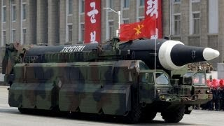 North Korea threatens to test fire Hydrogen bomb amid UN sanctions