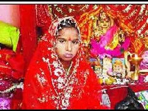 14-yr-old Girl Decides to Take 'samadhi', Put Under House Arrest