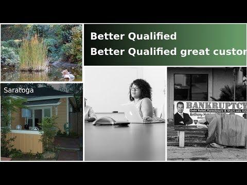 Saratoga California/BQ feedbacks/Best Credit Experts/Secured Cards