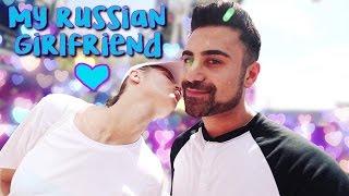 MY NEW RUSSIAN GIRLFRIEND!!