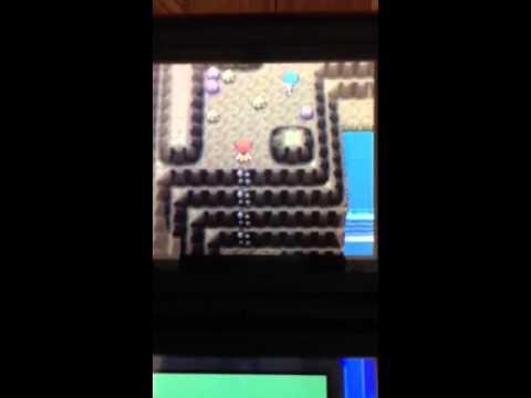 Pokemon Diamond how to get dialga (part 2)
