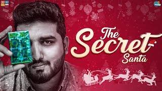 The Secret Santa    Chill Maama