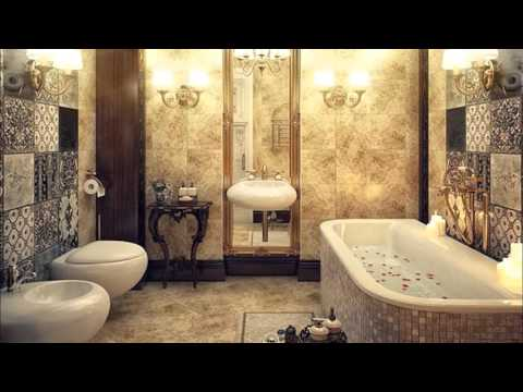 Bathroom Tile Designs Perfect for any Remodeling Project