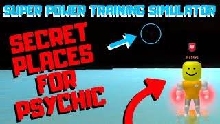 secret in super power training simulator Videos - 9tube tv