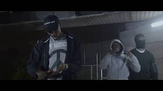 7th (Niro, R1, Snizzy) - Get Round (Music Video)