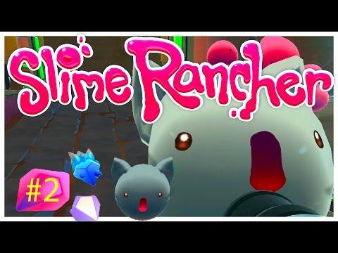 GIANT TABBY SLIMES | Slime Rancher #2