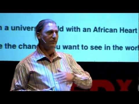 Xxx Mp4 My African Romance Yaron Assabi At TEDxSoweto 2012 3gp Sex