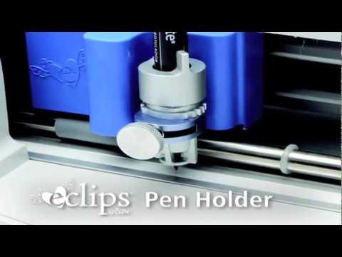 Sizzix - Eclips Shape Cutting Machine with Remote by Sizzix