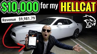 This 1 Video PAID for my new HELLCAT!